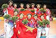 雅典奥运会中国军团第31金