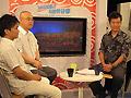 视频-黄健翔奥运健谈第2期 赵本山去奥运开幕式?
