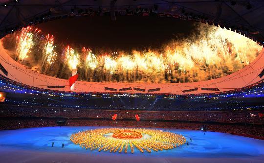 رئيس اللجنة الأولمبية: أولمبياد بكين