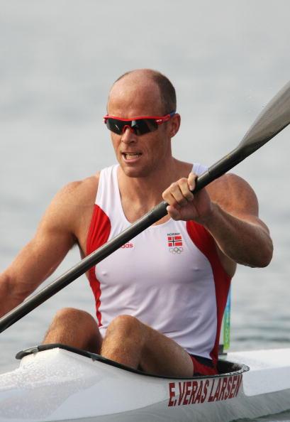 图文-奥运会皮划艇静水比赛拉开帷幕 实力不俗