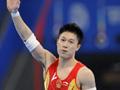 """视频-中国体操队不惧""""十面埋伏"""" 首日强势晋级"""