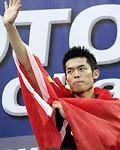 2007年世锦赛