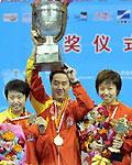 2008年世乒赛