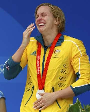 史蒂芬100米自由泳夺金
