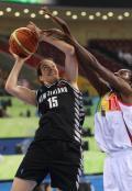 图文-女篮新西兰76-72胜马里