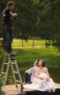 杭州西湖奥运婚庆喜上添喜