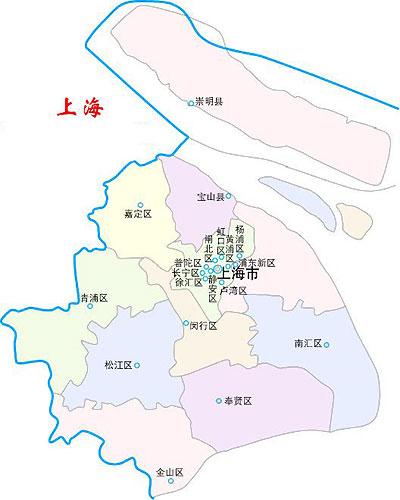 上海简介:历史悠久文化城市 经济发达购物天堂