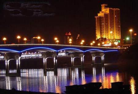 南宁:邕城历史悠久文化深厚 广西壮族自治区首府