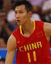 中国男人篮球