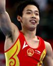 中国男人体操