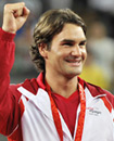 瑞士男子网球