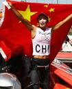 中国女子帆船桨板