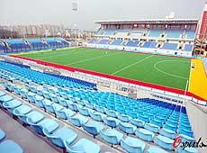 奥林匹克公园曲棍球场
