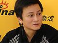 视频-奥运健谈:李承鹏和中国足球一刀两断