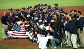 图文-第37届棒球世界杯美国夺冠 美国军团十年一冠