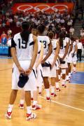 图文-美国女篮97-57胜捷克 美国女篮准备好了