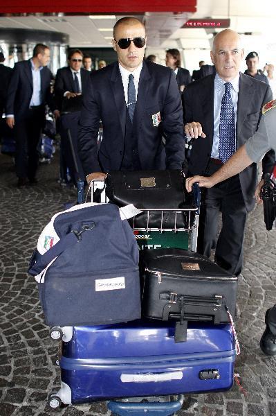 名宿罗西:意大利没领袖怎能走远赛前宣布换帅是败笔