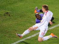 喀麦隆1-2丹麦