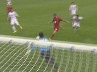 葡萄牙7-0朝鲜 梅勒莱斯