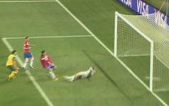 澳洲2-1塞维利亚 潘德里奇