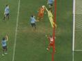 乌拉圭手球新争议