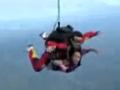 巴拉圭胸神跳伞