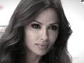 视频-名模诱惑写真助威西班牙 撩拨撩发撩人心弦