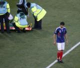 落寞的告别世界杯