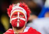 丹麦球迷沮丧