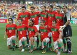 葡萄牙首发11人