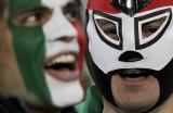 墨西哥球迷面具