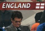 郁闷的英格兰