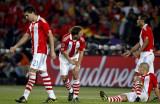 巴拉圭球员失落
