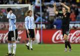 图文-[1/4决赛]德国4-0阿根廷