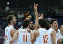 男篮半决赛西班牙胜俄罗斯