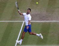 网球男单小德争铜牌