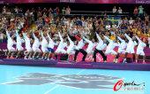 奥运第16比赛日金牌回顾