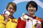 焦刘洋喜获金牌