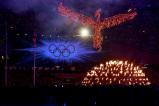 2012伦敦奥运会闭幕式