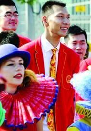 刘翔李娜缘何落选旗手:怕给冲金选手带来压力