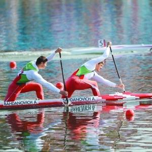 奥运赛场上的兄弟姐妹父子夫妻:一家5口4人参赛