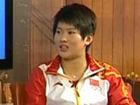 视频-陈若琳做客《冠军面对面》走近十米台女皇