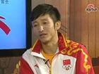 视频-邹市明做客《冠军面对面》 感谢中国拳击界