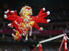 《奥运金牌播报》第七期 体操男团成功卫冕