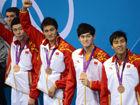 《奥运金牌播报》第十期 徐丽丽柔道摘银