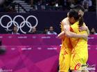 《奥运金牌播报》第十五期 混双内战情侣赢