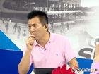 《奥运三健客》黄健翔:奥运就是场大庙会