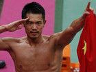 视频-《体育评书》:林丹比赛夺冠求毛主席庇佑