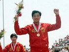历届奥运中国首金