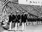 视频-1948奥运开幕式回顾 史上第一次开幕式转播